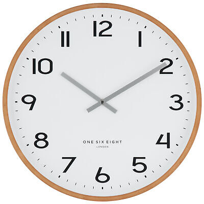 NEW 41cm Olivia Wall Clock - OneSixEightLondon,Clocks
