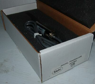 Mahr digital transducer 2033092 unused