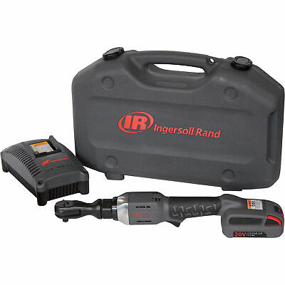 Ingersoll Rand IQv20 Series Replacement  20 Volt Battery Charger IRTBC1120