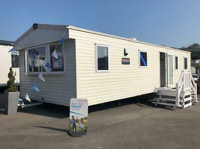 Static caravan sales Three bedroom Holiday Home for sale in Weymouth