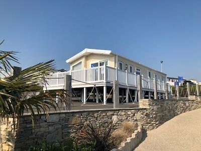 Luxury Holiday Home in Weymouth for sale