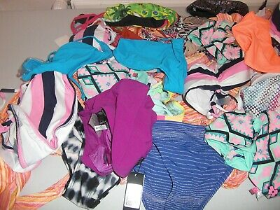 Lot Revendeur Solderie Destockage 40 Pieces De Maillots De Bain