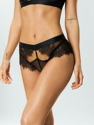 Ann Summers The It Girl Crotchless Briefs - Sizes XS - XL