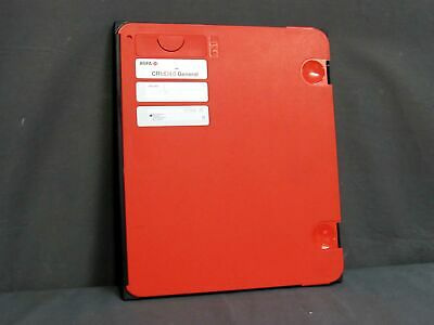 "AGFA CR MD4.0 10x12"" or 24x30cm GENERAL X-RAY CASSETTE & PLATE"