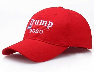 Trump 2020 Hat Keep America Great KAG Make America Great Again MAGA USA New Cap