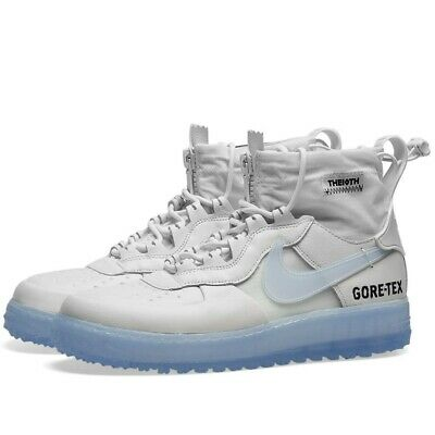 Nike Air Force 1 Wtr Gore tex Phantom White