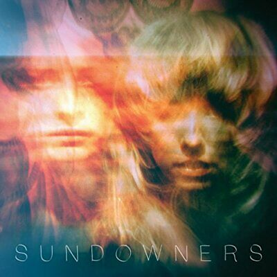 Sundowners - Sundowners - Sundowners CD I0VG The Cheap Fast Free Post The Cheap