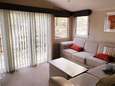 Stunning holiday home for sale on Wild Duck Holiday Park, Great Yarmouth