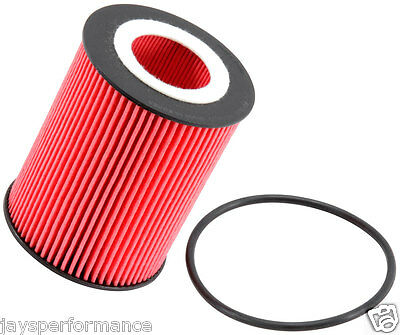 Kn Oil Filter (Ps-7016) Replacement High Flow Filtration