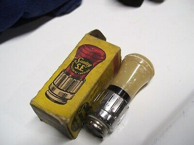 VINTAGE SANTAY NOS CIGAR LIGHTER OIL GAS PART ORIGINAL 1940s GM FORD CHEVY BOMBA