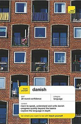 Complete Danish Book/CD Pack (Teach Yo... by Elsworth, Bente Mixed media product