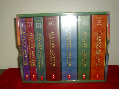 Harry Potter - The Complete Series