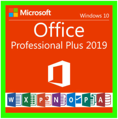 🔥ms office 2019 professional plus ⚡Fast Delevery⚡15 sec Paypal 1Pc License Key