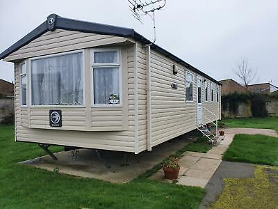 Swift Loire 35 x 12 8 Berth Holiday Home static caravan for sale
