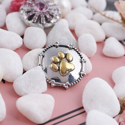 """Snap-It Button Fit Ginger Snaps Style Jewelry /""""We Combine Shipping/"""""""