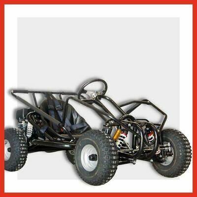 FA-270XH - 270cc XXL Off road Go kart Premium Buggy 9HP Adults Kids Quad bike