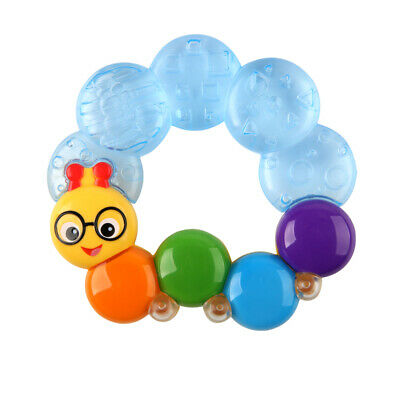 Baby Einstein Caterpillar Water Teether