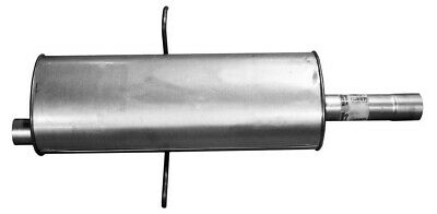 Muffler AP Exhaust X366TR for Chrysler Town /& Country 2008 2009 2010