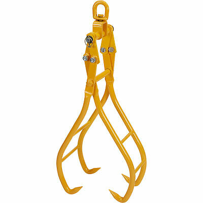 Roughneck Lifting Tongs  36in. Jaw Opening, 3,300-Lb. Capacity