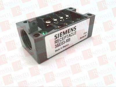 Siemens 3Se03-Rb / 3Se03Rb (Used Tested Cleaned)