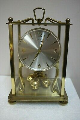 Kern Anniversary Clock/400.day clock/ torsion clock/ mantle clock.