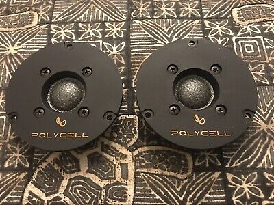 Infinity Polycell Tweeter 902-4606 - Each