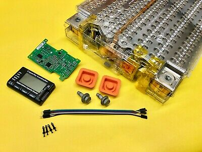 BMS  board - Cells meter and wire for Tesla Battery Module (Not Included Battery