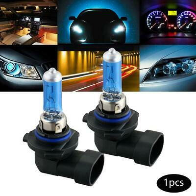 H3 HID Look Xenon Halogen Headlight White 5000K 55w Lamp Bulb #c7 Fog Light