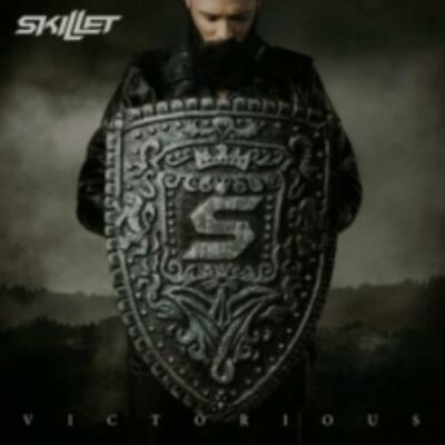 Skillet: Victorious =CD=