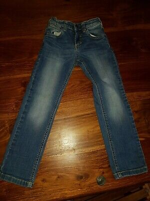 Girls jeans age 5 - 6 years from Marks & Spencer
