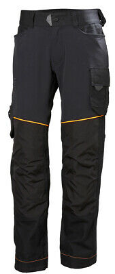 Helly Hansen CHELSEA EVOLUTION WORK PANT 992 BLACK Arbeitshose versch. Gr.