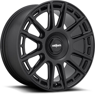 "Alloy Wheels 18"" Rotiform OZR  For MG GS 16-19"