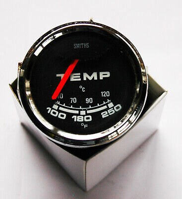 New Smiths Electric temp gauge BT2232/00