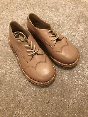 young soles Girls shoes BNWT UK Size 11