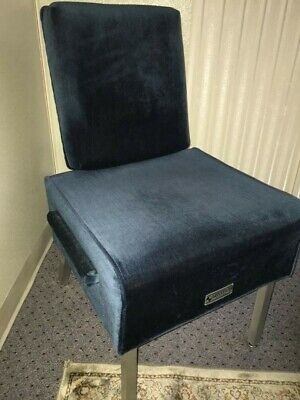 Chiropractic Gonstead Chair - Blue