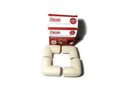 Foam Edge Corner Cushions for Furniture Baby Safety Parents Magazine Birth & Up