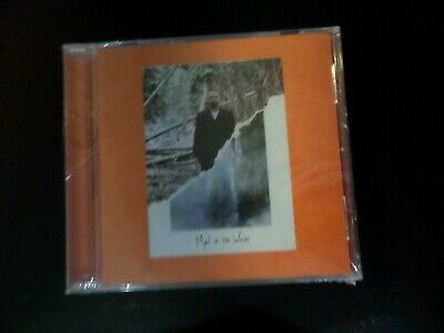 Cd Album - Justin Timberlake - Man Of The Woods - New And Sealed