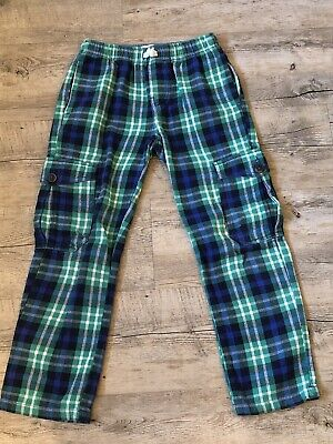 mini boden Boys Trousers 8 Years