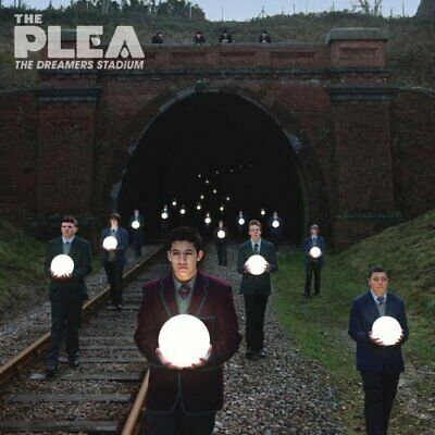 The Plea - The Dreamers Stadium - The Plea CD UWVG The Cheap Fast Free Post The