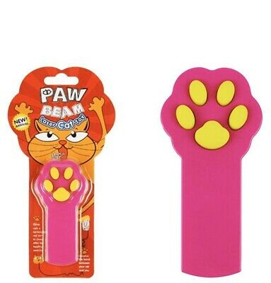 Paw Beam- LED Cat Interactive Laser Toy