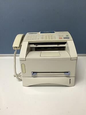 Brother intellifax 4750e BusinessClass Laser Fax Machine,Copy/Fax/Print FreeShip