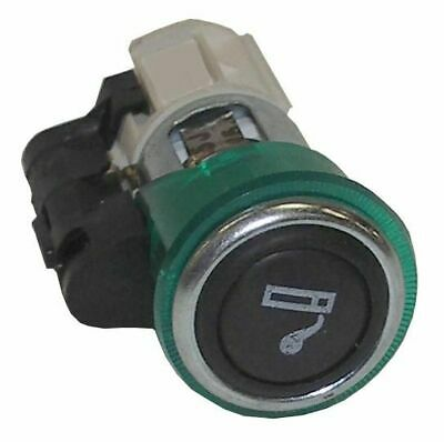 Lighter and Socket Green illumination VAG VW AUDI SEAT SKODA Vehicles