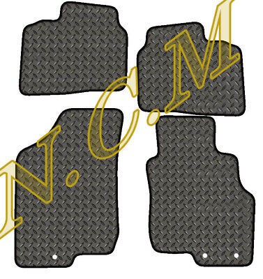 Coloured Tailor Fitted Car Mats for Hyundai//Kia i30//Pro Ceed 2012 to 2018