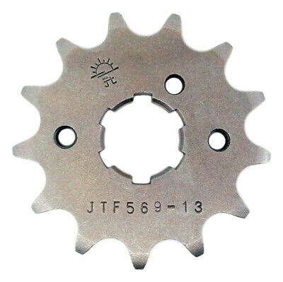 JT Front Rear Sprocket Kit 14T 40T and 520 Chain Warrior 87-88 Raptor 350 04-13