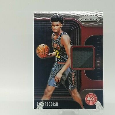 2019-20 Panini Prizm Basketball Sensational Swatches Complete your set PICK 1