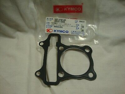 Genuine Kymco 12251-KFBF-900 Cylinder Head Gasket People 150 2002-2008