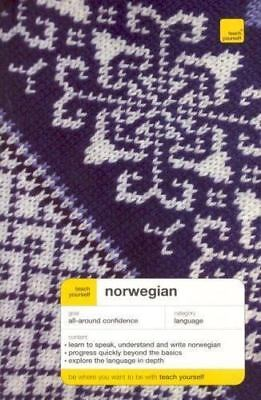 Teach Yourself Norwegian Complete Course, New Edition [book only]