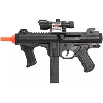 UKARMS M9 92F swat style SILVER NEW AK757 M757 M-757 Spring Airsoft Pistol Gun