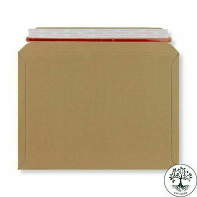 194 x 292 A5 Capacity Book Sealing Manilla Amazon Style with Ripper, Pack of 25