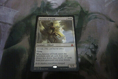 Condition MTG OATH OF THE GATEWATCH Excellent Sea Gate Wreckage